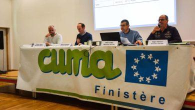 Photo of Les Cuma ne s'intéressent pas qu'au matériel