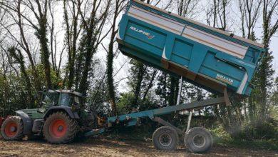 Photo of Des remorques qui s'adaptent aux besoins des agriculteurs