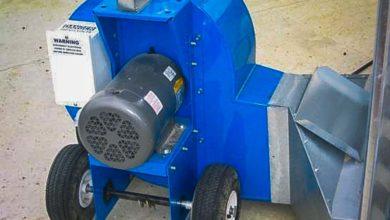 Photo of Venti-LIS agri pour bien refroidir les grains stockés et préserver leur qualité