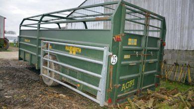 Photo of Le choix d'une bétaillère en Cuma
