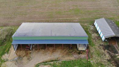 Photo of Le photovoltaïque paie le bâtiment en 15 ans