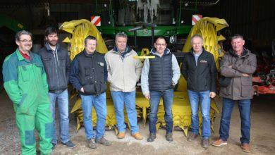 Photo of Les chauffeurs en Cuma sensibilisés à la qualité de la récolte