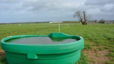 Photo of Des réserves d'eau pour garder la bonne pression