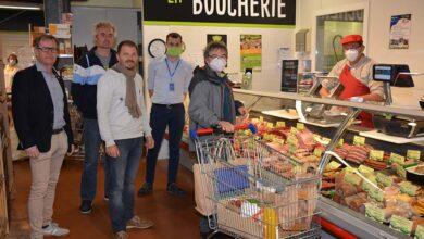Photo of Bretagne Viande Bio répond à l'explosion de la demande