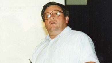 Photo of Louis Rancoule, grand serviteur du monde agricole, nous a quittés
