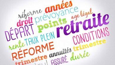 Photo of Réforme des retraites: arrêt sur image…