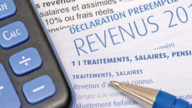 Photo of La déclaration de revenus2020 à finaliser pour juin