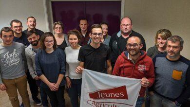 Photo of Jeunes Agriculteurs annule et reporte son événement Terre Attitude