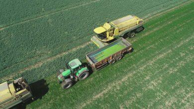 Photo of Une ambition agro-écologique marquée