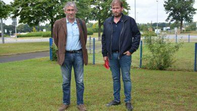 Photo of Les agriculteurs dénoncent la nouvelle zone commerciale
