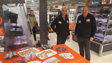 Photo of Les éleveurs Label Rouge Opale se veulent force de propositions