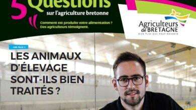 Photo of «Répondre aux questions sur l'agriculture»