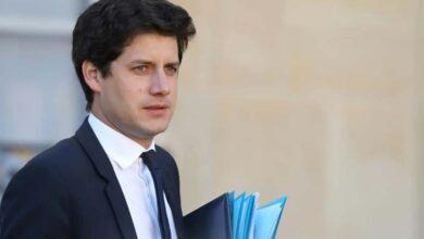 Photo of Sortie du glyphosate : «Objectif maintenu», annonce Julien Denormandie