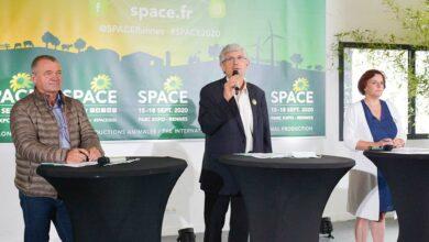 Photo of Le Space 2020 se réinvente