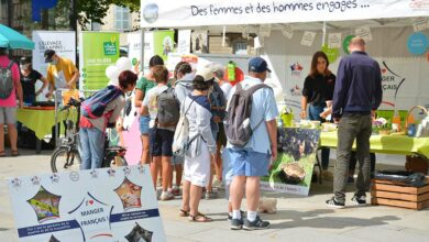 Photo of Les JA sensibilisent les consommateurs