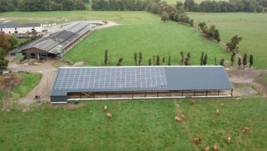 Photo of Production d'énergie à la ferme