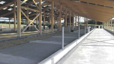 Photo of «Des bâtiments ouverts et modulables»