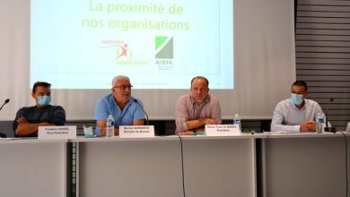 Photo of Attirer des candidats vers l'agriculture