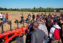 Photo of Agricultrices : la terre est leur métier