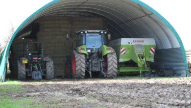 Photo of La polyvalence des abris tunnels agricoles TOUTABRI®