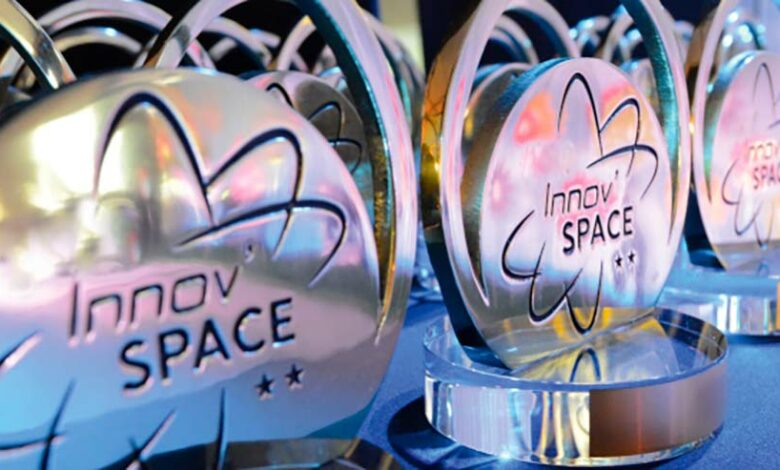 Photo of 26 lauréats Innov'Space