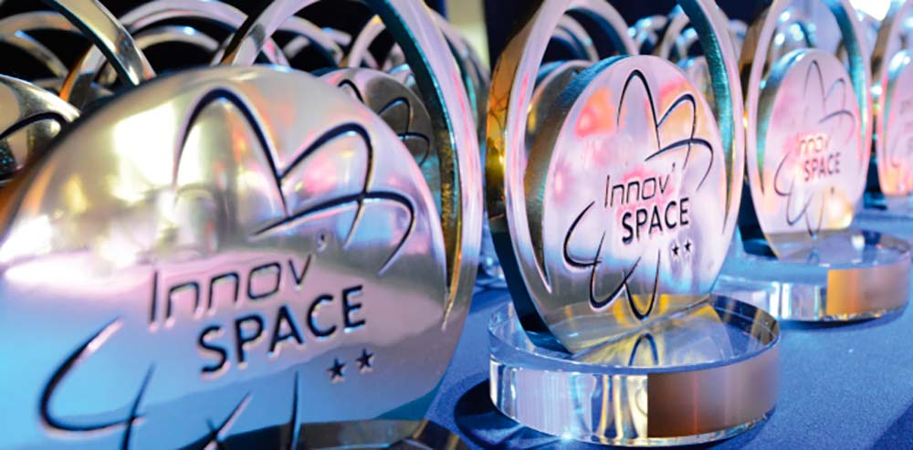 Innovspace2020 Laureats