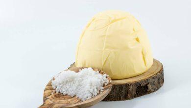 Photo of Le beurre salé s'invite à table