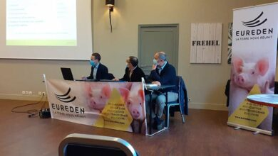 Photo of Groupement Porc Eureden : tourné vers l'avenir