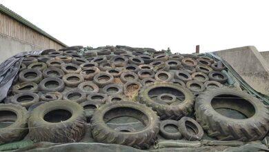 Photo of Une étude préliminaire pour estimer le gisement de pneus