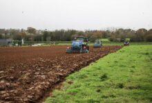 Photo of Une terre bien cultivée  plutôt qu'une friche en collectivité