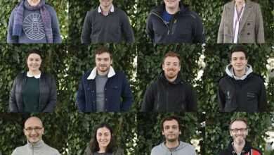 Photo of Les multiples facettes du service agronomique Eureden