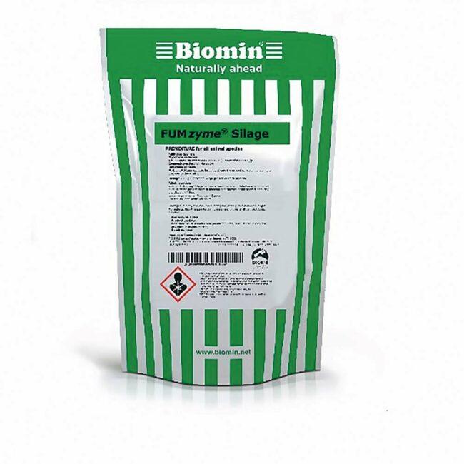 biomin fumzynesilage dd
