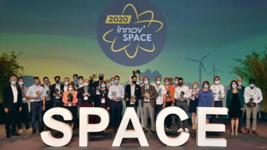 Photo of Innov'Space 2021 : Une vraie dynamique d'innovation